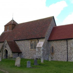 St Mary the Virgin, Friston