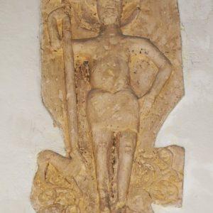 10th century sculpture