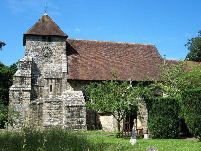 Westfield church