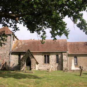 Bepton church
