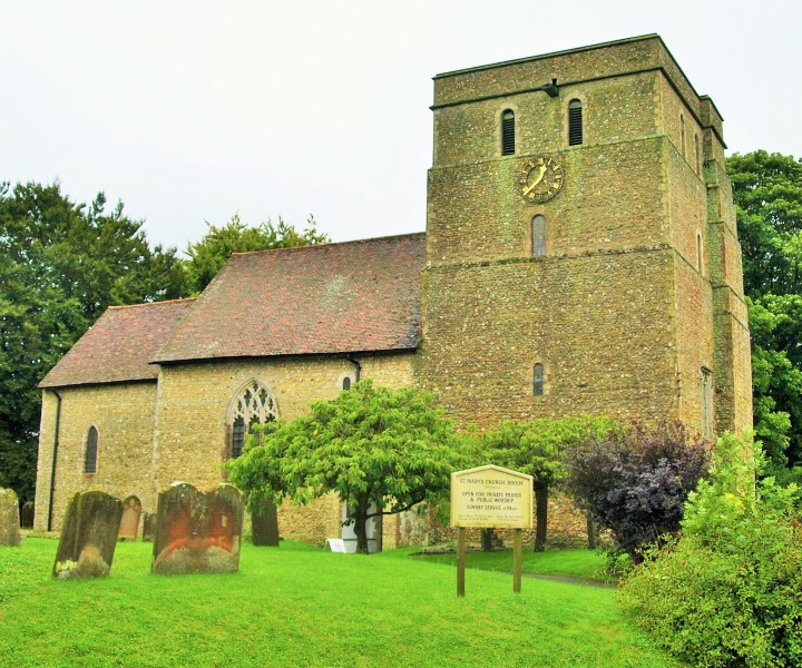 Brook Church