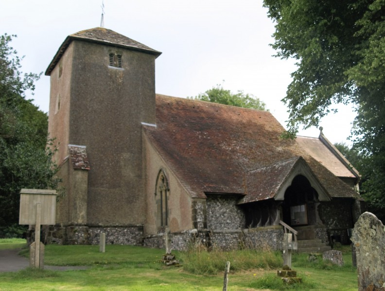 Cocking church