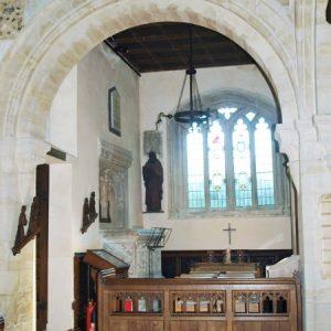 The Norbury Chapel