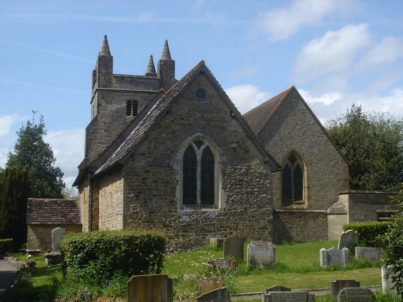 Bolney Church