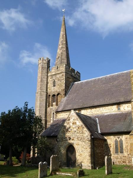 Northiam Church