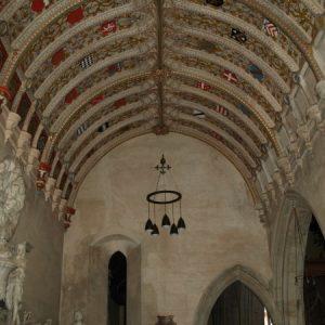 The Sidney Chapel