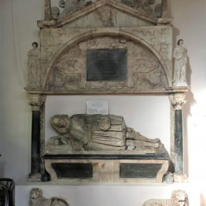 The John Wheatly Memorial