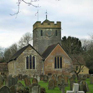Charlwood Church