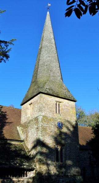 Lurgashall Church