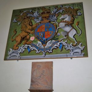 George III royal arms