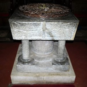 The Victorian font