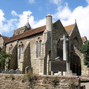 Rye Parish Church