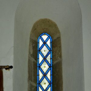 An original 11th century lancet