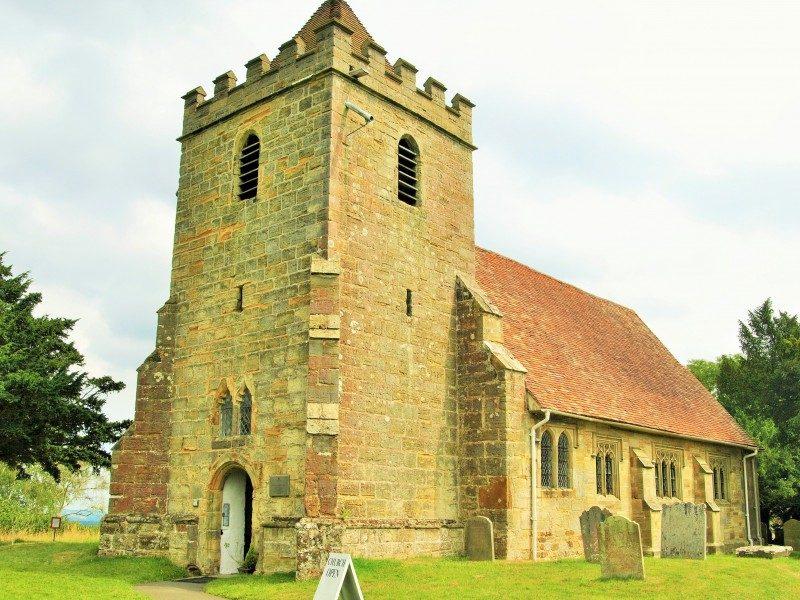 capel church