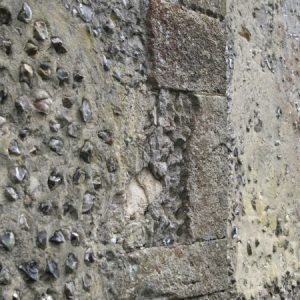 'long and short' quoins