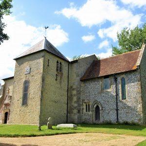 Stoughton church