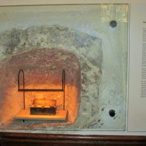 Copy of 14th century Christmatory