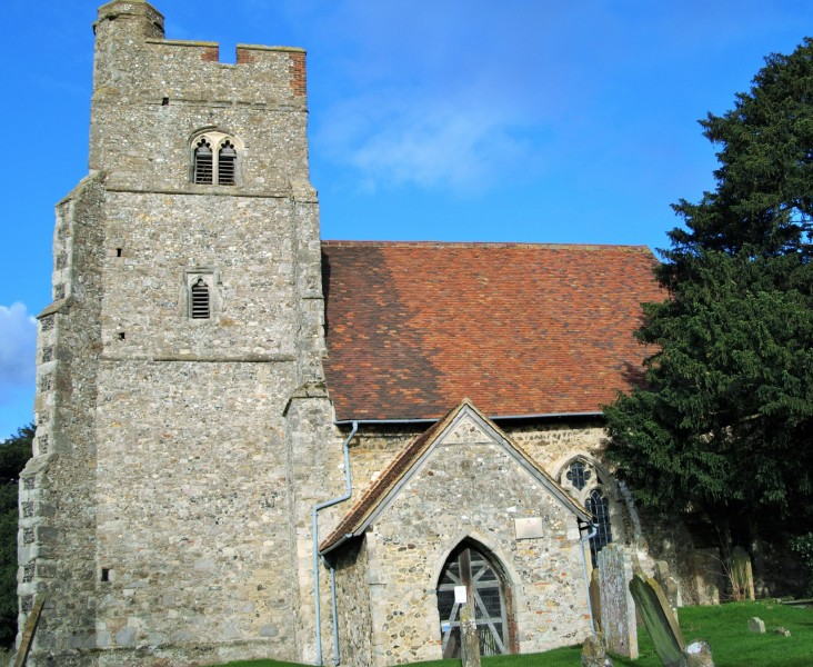 Burham Church