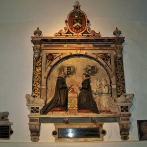 The Peter Collett memorial