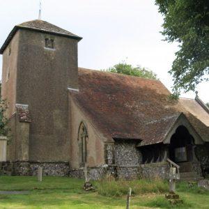 Cocking church