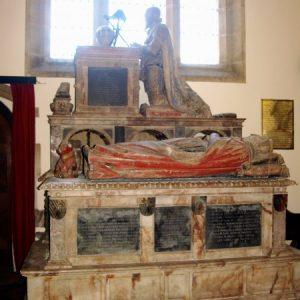 The Montague monument