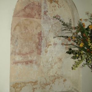 An early Norman arch