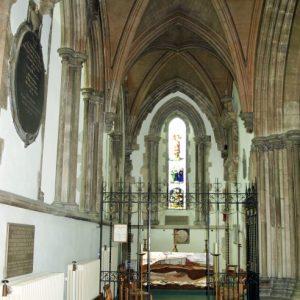 St Katherine's Chapel