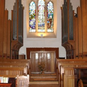 The 'split' organ
