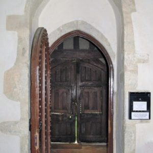 Tall Saxon/Norman rerearch