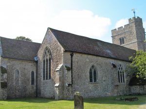 Newchurch Church