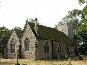 Snave Church