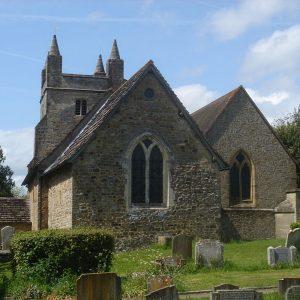 Bolney Church