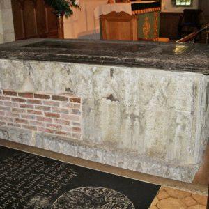 Sir Thomas Bullen tomb
