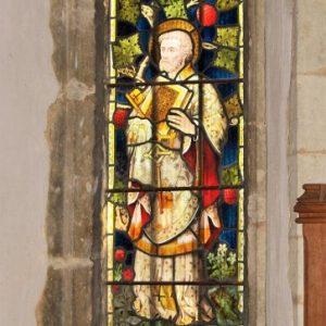 South east chancel window
