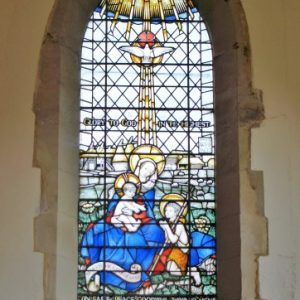 The Sussex Window