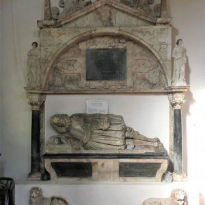 The John Wheatly Memorial