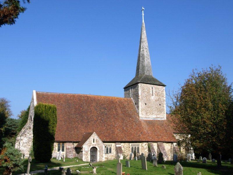 Playden Church