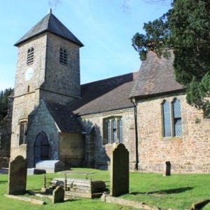 Wivelsfield Church