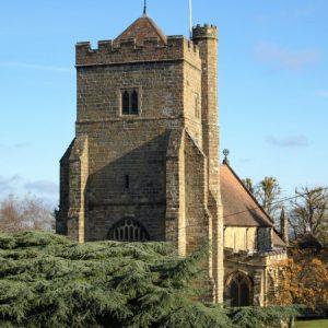 Battle Church