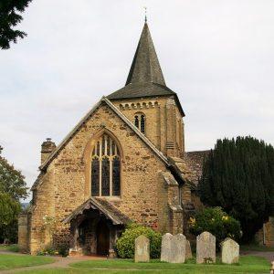 Ewhurst Church