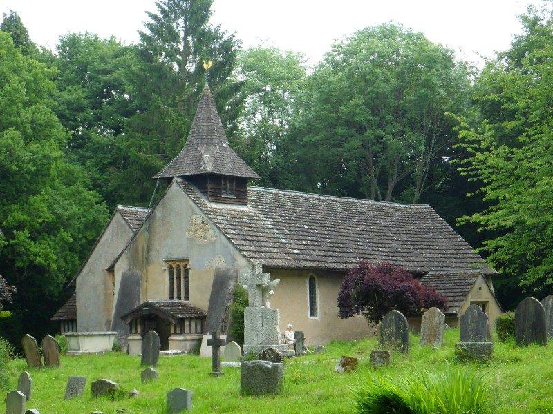 Oakwood Hill Church