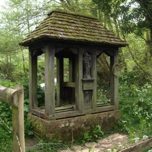 The Dunsfold Holy Well