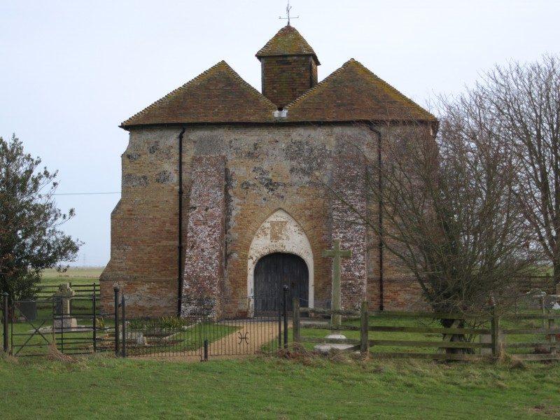 East Guldeford Church
