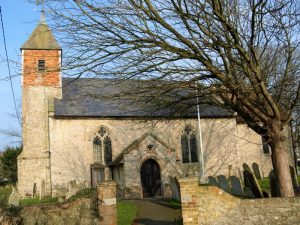 Dymchurch Church