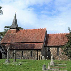 Bignor Church