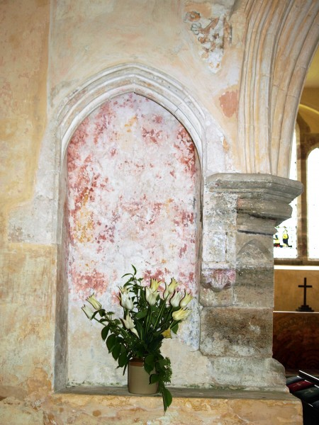 North Stoke Church Weald And Downland Churches