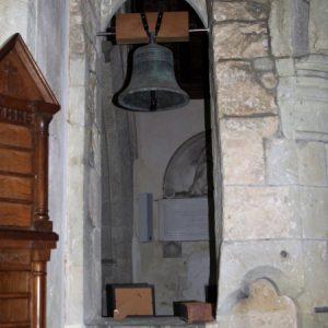 Sanctuary bell