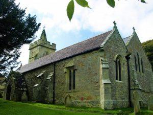 Niton Church