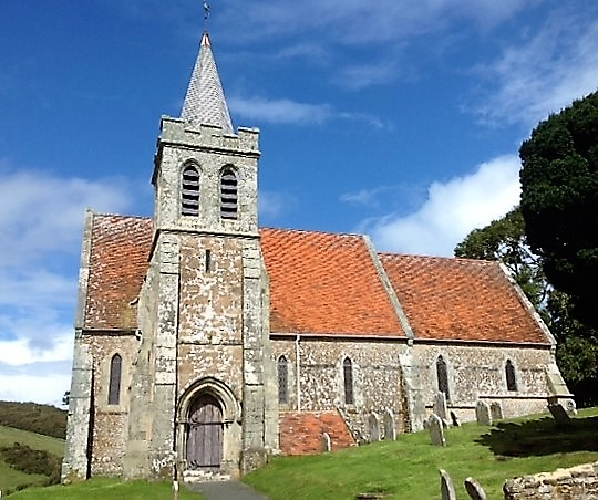 Brook Church