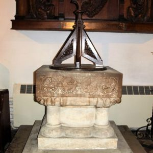 The 19th century font